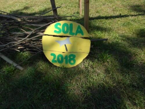 Drachenzähmen leicht gemacht Sola 2018